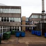 asbestos in schools