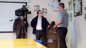 asbestos in schools interview