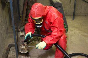 Asbestos Removal 3