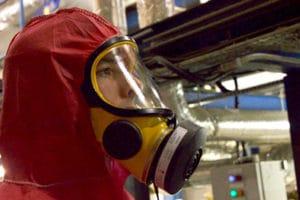 Asbestos Air Monitoring 2