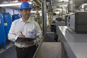 Asbestos Management Plans 1