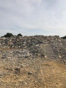 Asbestos Contaminated Land & Soil 1